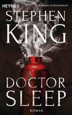 Doctor Sleep, Paperback, Jun 15, 2015
