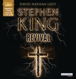 Revival, Audio Book, Mar 02, 2015