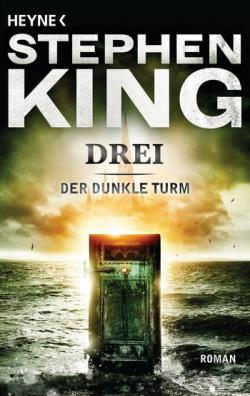 The Dark Tower - The Drawing of the Three, Paperback, 2012