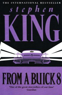 From a Buick 8, Paperback, 2002