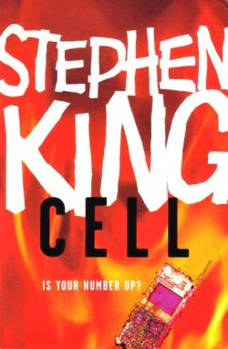 Cell, Paperback, 2006