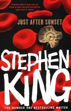 Just After Sunset, Paperback, 2009
