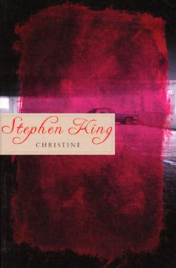 Christine, Paperback, 2006