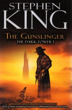 The Dark Tower - The Gunslinger, 2003