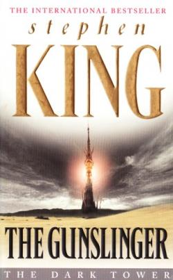 The Dark Tower - The Gunslinger, Paperback, 1997
