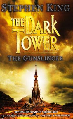 The Dark Tower - The Gunslinger, Paperback, 2003