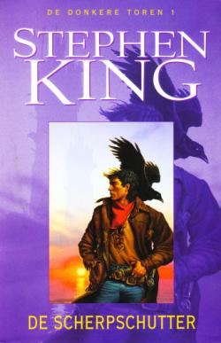 The Dark Tower - The Gunslinger, Paperback, 2006