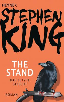 The Stand, Paperback, Mar 08, 2016
