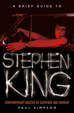 A Brief Guide to Stephen King, Paperback, Apr 29, 2014