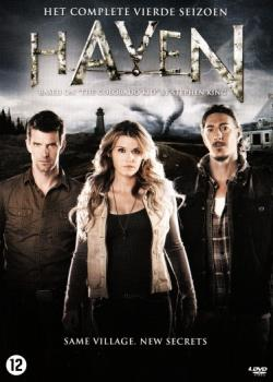 Haven, DVD, Dec 03, 2014