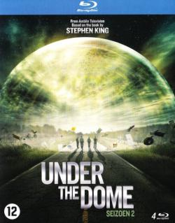 Under the Dome, Blu-Ray, Dec 03, 2014
