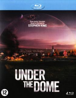 Under the Dome, Blu-Ray, Apr 02, 2014