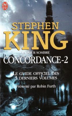 Dark Tower - A Concordance Volume II, Paperback, 2007