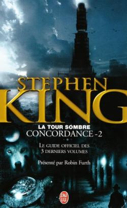 Dark Tower - A Concordance Volume II, Paperback, 2006