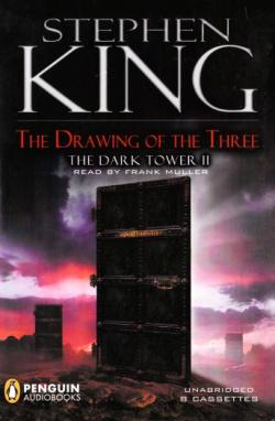 The Dark Tower - The Drawing of the Three, Audio Book, 2003