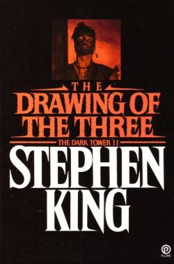 The Dark Tower - The Drawing of the Three, 1987