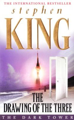 The Dark Tower - The Drawing of the Three, Paperback, 1997