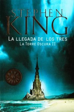 The Dark Tower - The Drawing of the Three, Paperback, 2011