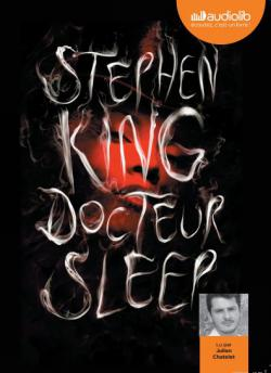 Doctor Sleep, Audio Book, Jan 14, 2014