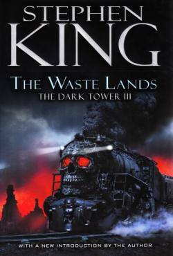 The Dark Tower - The Waste Lands, Hardcover, 2003