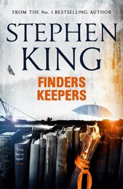 Finders Keepers, Hardcover, Jun 02, 2015
