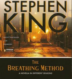 The Breathing Method, Audio Book, 2011