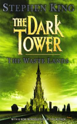 The Dark Tower - The Waste Lands, Paperback, 2003