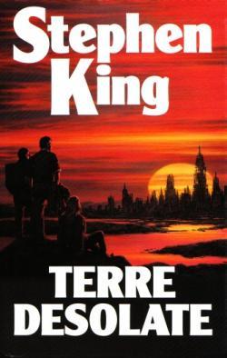 The Dark Tower - The Waste Lands