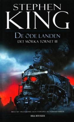 The Dark Tower - The Waste Lands, Paperback, 2010