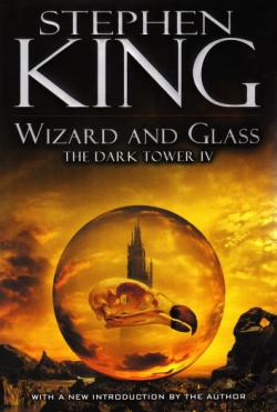 The Dark Tower - Wizard and Glass, 2003