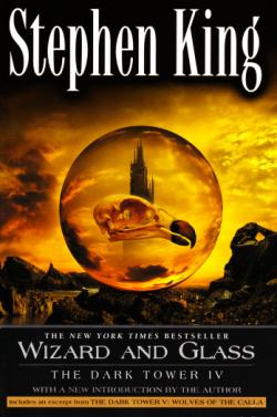 The Dark Tower - Wizard and Glass, Jul 2003