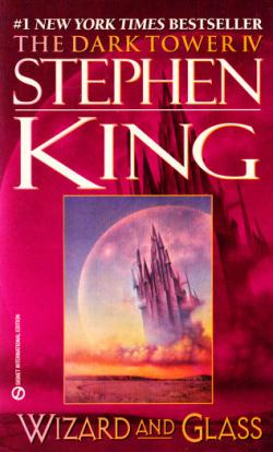 international edition, Signet, Paperback, USA, 1998
