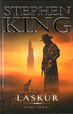 The Dark Tower - The Gunslinger, 2006