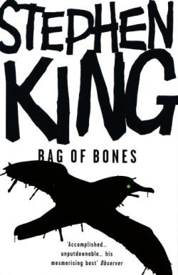 Bag of Bones, Hardcover, 2009