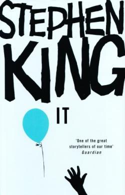IT, Hardcover, 2009