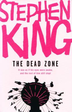 The Dead Zone, Hardcover, 2009
