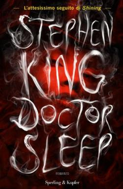 Doctor Sleep, Hardcover, Jun 28, 2014