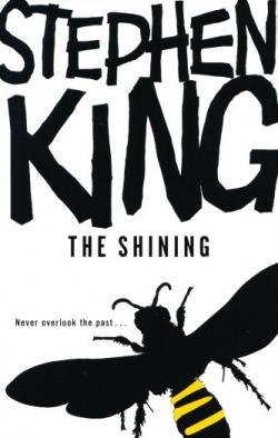 The Shining, Hardcover, 2009
