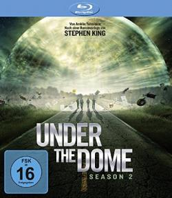 Under the Dome, Blu-Ray, 2015