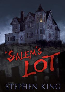 Salem's Lot, Hardcover, 2015