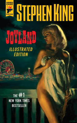 Joyland, Hardcover, Sep 08, 2015