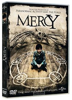 Mercy, DVD, 2015