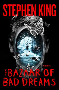 The Bazaar of Bad Dreams, Hardcover, Nov 03, 2015