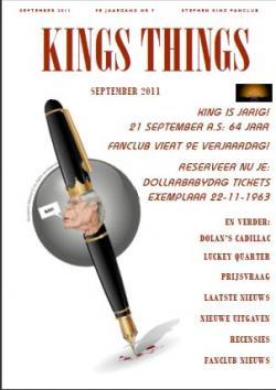 Kings Things