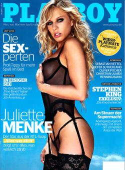 Burda Medien, Magazine, Germany, 2011