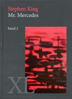 Mr. Mercedes, Hardcover, Mar 2015