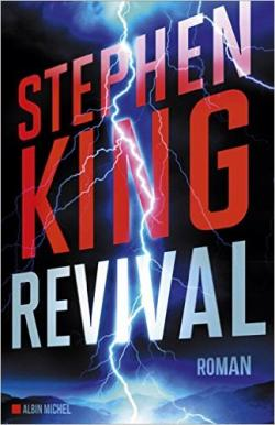 Revival, Hardcover, Sep 30, 2015