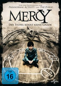 Mercy, DVD, Jul 09, 2015