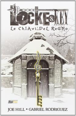 Locke & Key 4: Keys to the Kingdom, Paperback, Mar 27, 2014