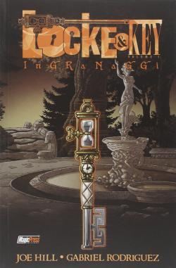 Locke & Key 5: Clockworks, Paperback, Jun 24, 2014